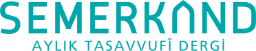Semerkand Dergi Logo