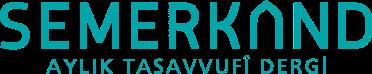 Semerkand Dergi Logo